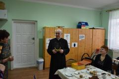 Pożegnanie ks. Proboszcza